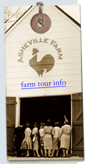 farm tours information
